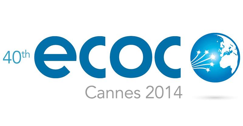 ECOC 2014 Cannes - Aragon Photonics