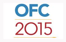 OFC 2015 - Aragon Photonics