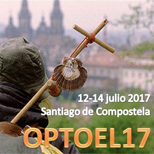 Reunión Española de Optoelectrónica 2017 - Aragon Photonics